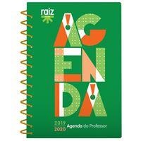 Agenda do Professor - 2020