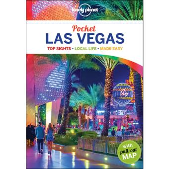 Lonely Planet Pocket Guide - Las Vegas
