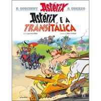 Astérix e a Transitálica