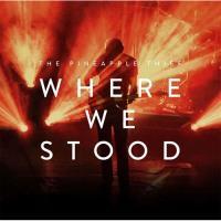 Where We Stood (CD+DVD)
