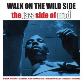 Walk On The Wild Side (2CD)