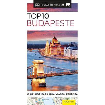 Budapeste - Guia de Viagem Porto Editora Top 10