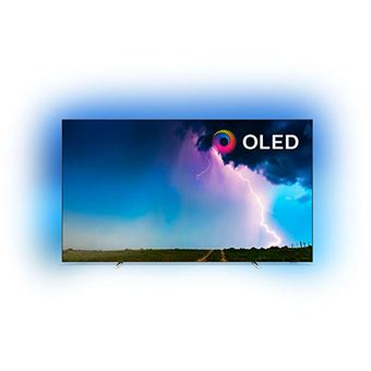 Smart TV Philips OLED UHD 4K 65OLED754 164cm