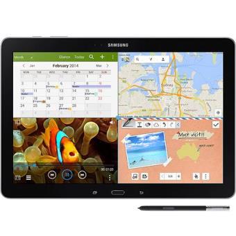 Tablet Samsung Galaxy NotePro 12.2'' - P905 - 4G - Preto