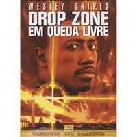 Drop Zone - Em Queda Livre - DVD