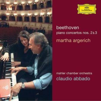 Beethoven: Piano Concertos no.2 & 3