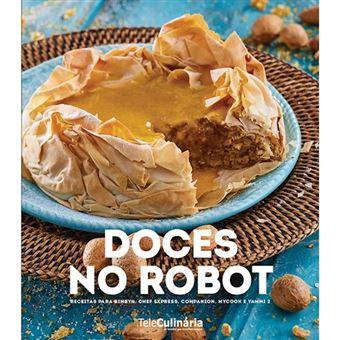 Doces no Robot