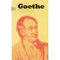 Obras Escolhidas de Goethe - Volume 5