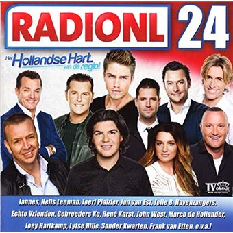 Radio Nl 24 - CD