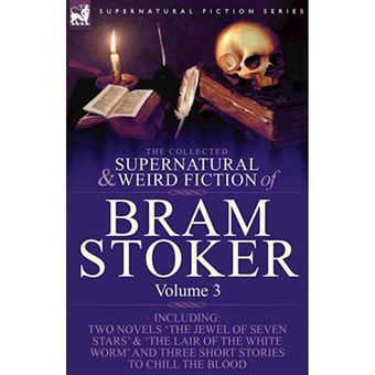 Collected supernatural and weird 3v