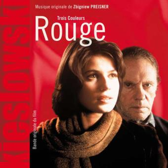BSO Trois Couleurs: Rouge (LP+CD)