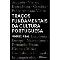 Traços Fundamentais da Cultura Portuguesa