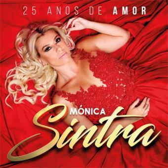 25 Anos de Amor - CD