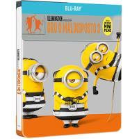 Gru - O Maldisposto 3 - Edição Steelbook (Blu-ray)