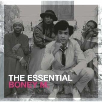 The Essential Boney M. (2CD)