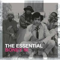 The Essential Boney M. (2CD)
