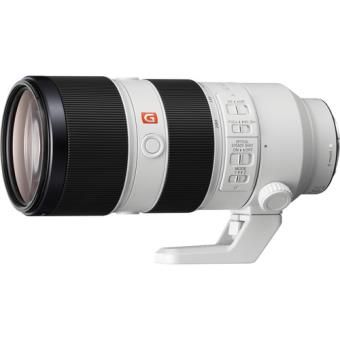 Objetiva Sony FE 70-200mm f/2.8 GM OSS