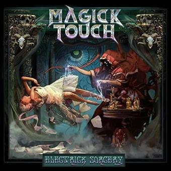 Electrick Sorcery (LP+CD)
