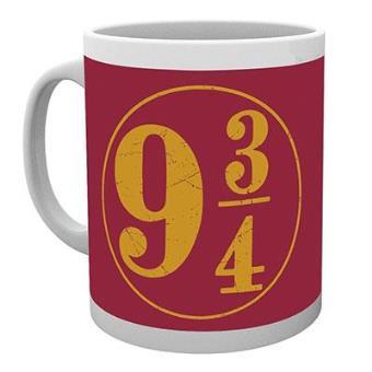 "Harry Potter - Caneca ""9 3/4"""