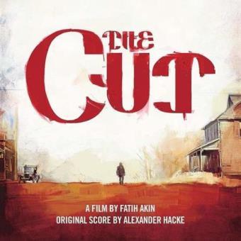 BSO The Cut (LP+CD)
