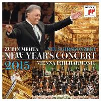 New Year's Concert 2015 (2CD)