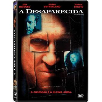 A Desaparecida - DVD
