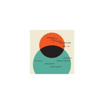 Toap Colectivo Guimaraes Jazz Vol.6