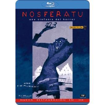 Nosferatu (Blu-ray + DVD)