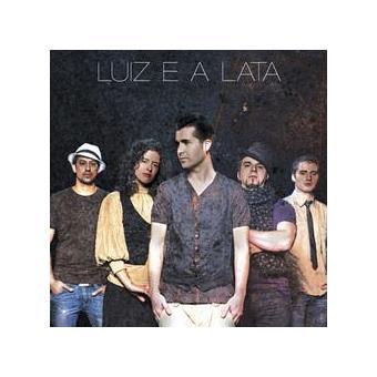 Luiz e a Lata: 9 (Edição Limitada)