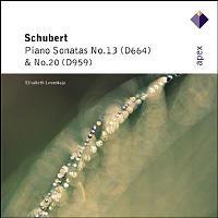 Piano Sonatas No.13