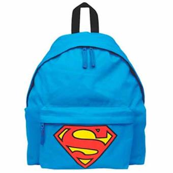 DC Comics - Mochila Logo Superman (Rucksack)