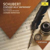 Schubert | Symphonies No.5 & 8