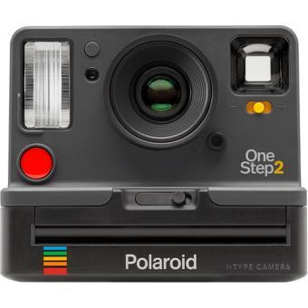 49a2b16488a6a Polaroid Originals OneStep 2 - Graphite - Câmara Analógica - Compra ...