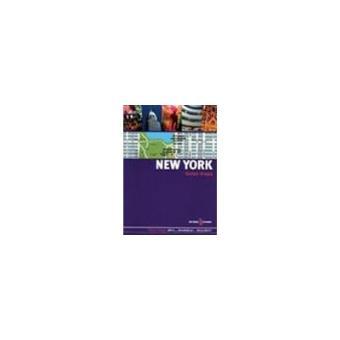 New York: Guia-Mapa
