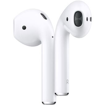 Auriculares True Wireless Apple AirPods 2019
