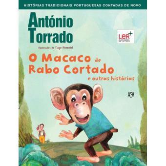 O Macaco de Rabo Cortado e Outras Histórias