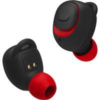 Auriculares True Wireless SPC Ebon Go - Preto