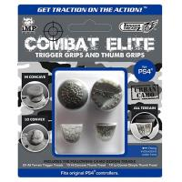 Trigger Treadz Combat Elite Thumb & Trigger Grips Pack (Urban Camo) PS4