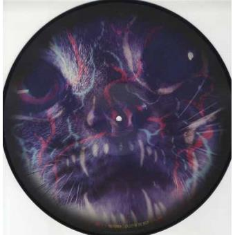 Asleep In The Deep (Picture Disc) (12'')