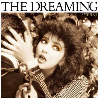 The Dreaming - CD