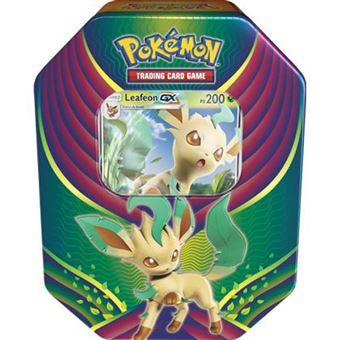 Pokémon Latas GX Celebração de Evolução - Envio Aleatório