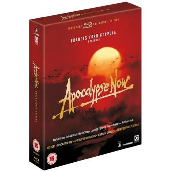 Apocalypse Now - Special Edition (Blu-ray)