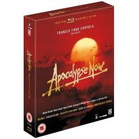 Apocalypse Now - Special Edition (Blu-ray)