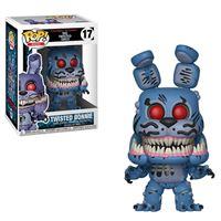Funko Pop! Five Nights at Freddy's: Twisted Bonnie - 17