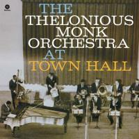 At Town Hall (LP) (180G)
