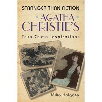 Agatha christie's true crime inspir