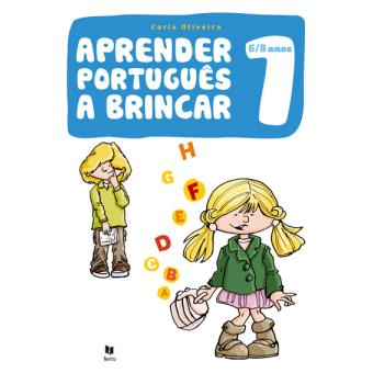 Aprender Português a Brincar Nº 1