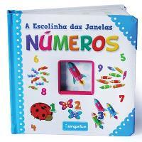 A Escolinha das Janelas - Números