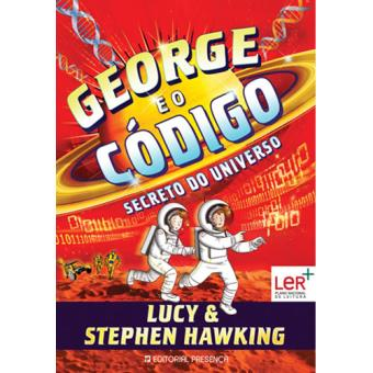 George e o Código Secreto do Universo