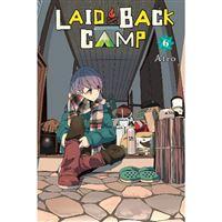 Laid-Back Camp - Volume 6